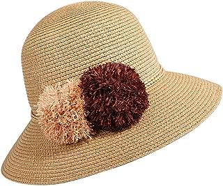 MML-LX-MAOZI Travel Spacious beach hut sunscreen big sun hat
