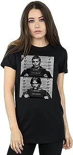 dean winchester t shirt