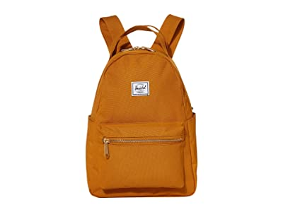 Herschel Supply Co. Nova X-Small (Buckthorn Brown 1) Backpack Bags