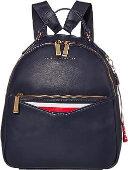 Walker Smooth PVC Backpack