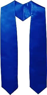 blue sash graduation