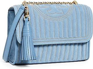 Women's Fleming Mini Convertible Shoulder Bag