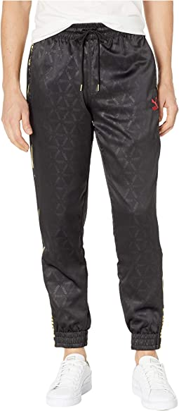 Luxe Pack Track Pants AOP