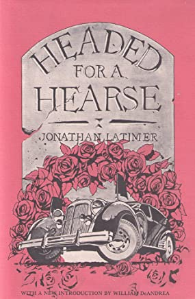 Headed for a Hearse (The Gregg Press Mystery Series