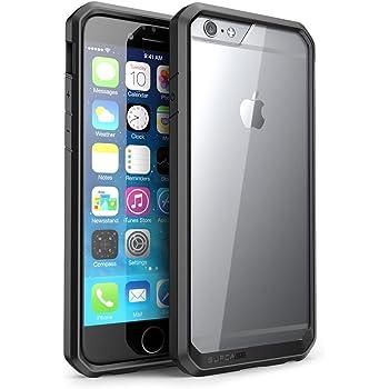 SupCase Funda iPhone 6 Transparente [Unicorn Beetle] Carcasa Case ...