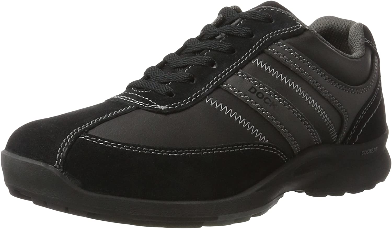 Dockers by Gerli, Men's Lace-Up shoes