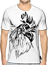 3D Printed T-Shirts Snakes and Flowers Tattoo Art Coloring Books Vintage Short Sleeve Tops Tees