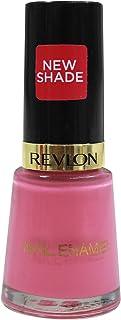 Revlon Nail Enamel, Bubbly, 8ml