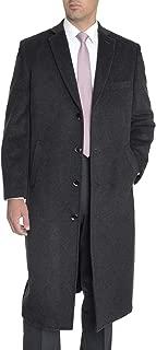 mens mink overcoat