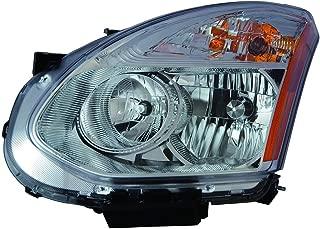 Headlight Headlamp For Nissan Rogue Driver Left Side Lh 2013