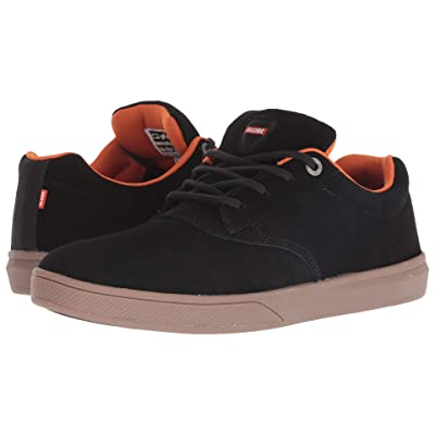 Globe The Eagle SG (Black/Chocolate Gum) Men