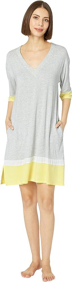 Color Block Sleepshirt
