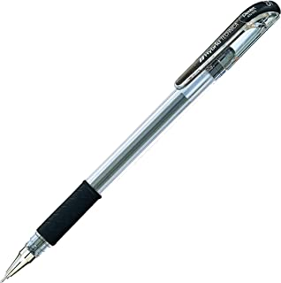 Pentel Arts Hybrid Technica Gel Pen Box of 12