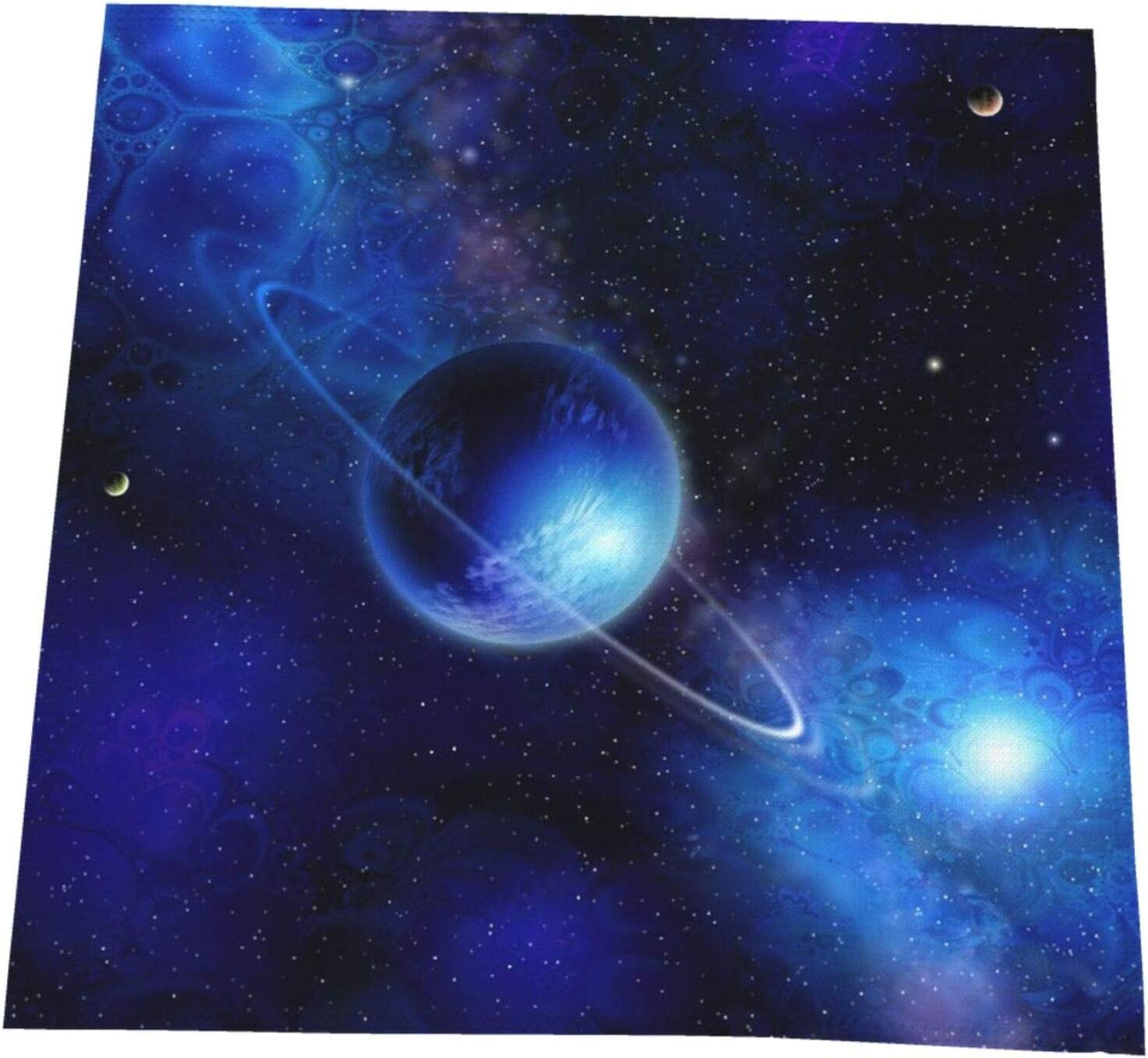 Vanalyn Large-scale sale 3D Starry Sale SALE% OFF Sky Ultra Soft X Inch Durab 20 Napkin Cloth