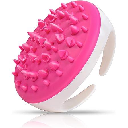 Scala Cellulite Massager and Remover Brush Mitt