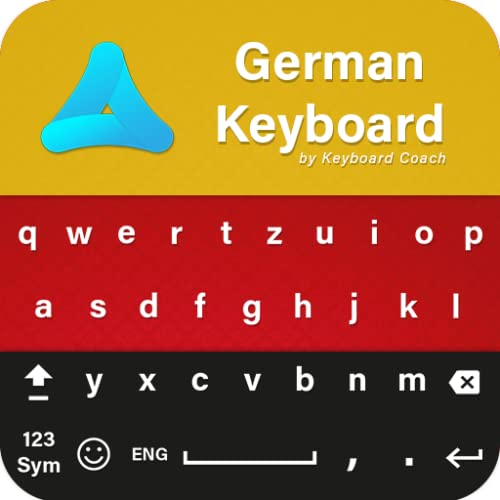 German keyboard New 2019