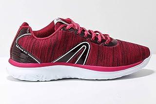 Tênis Rainha Step Preto/rosa