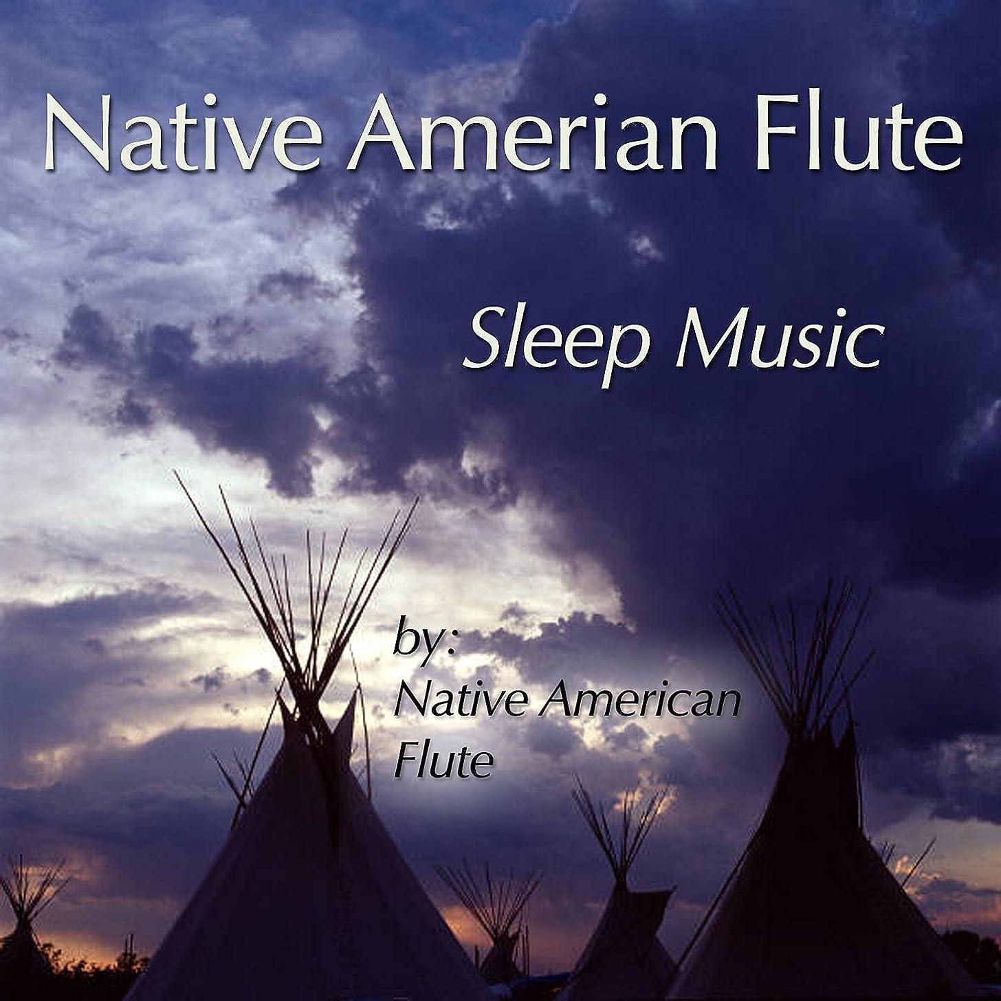 Native American Flute: Sleep Music
