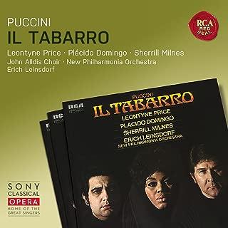 Best il tabarro puccini Reviews