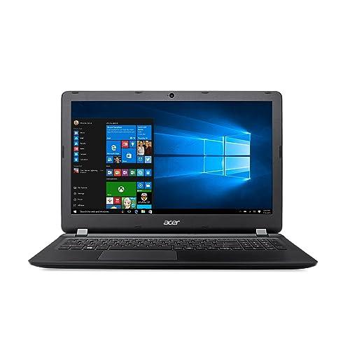 """Acer Aspire ES 15, 15.6"""" HD, Intel Core i3-6100U, 4GB DDR3L, 1TB HDD, Windows 10 Home, ES1-572-31KW"""
