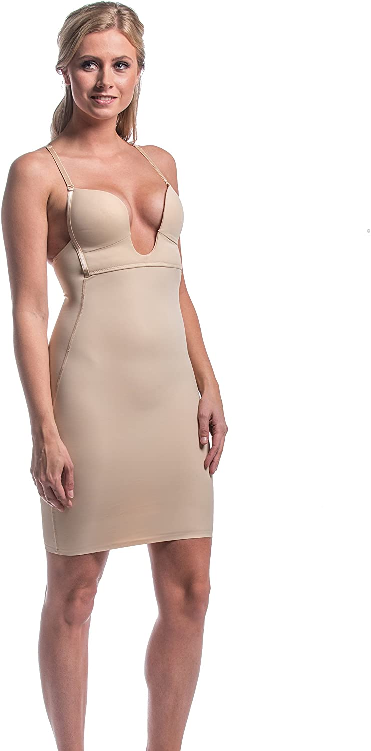 Magic BodyFashion VCollection Medium Control Shaping Dress (51DR)
