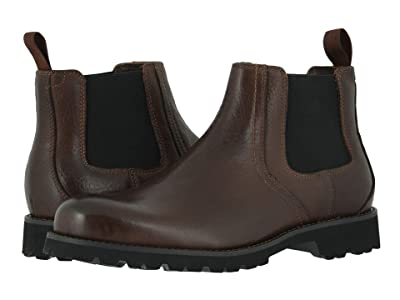 Trask Gunter (Dark Brown American Bison) Men