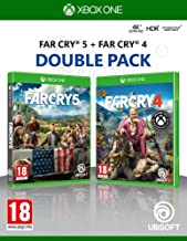 Far Cry 4 + Far Cry 5 - Xbox One [video game]