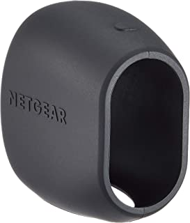 Arlo Skins - 3 Black Skins - Designed for Arlo Wire-Free Cameras (VMA1200B)