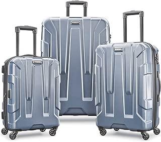 Best samsonite tessera 4 piece luggage set Reviews
