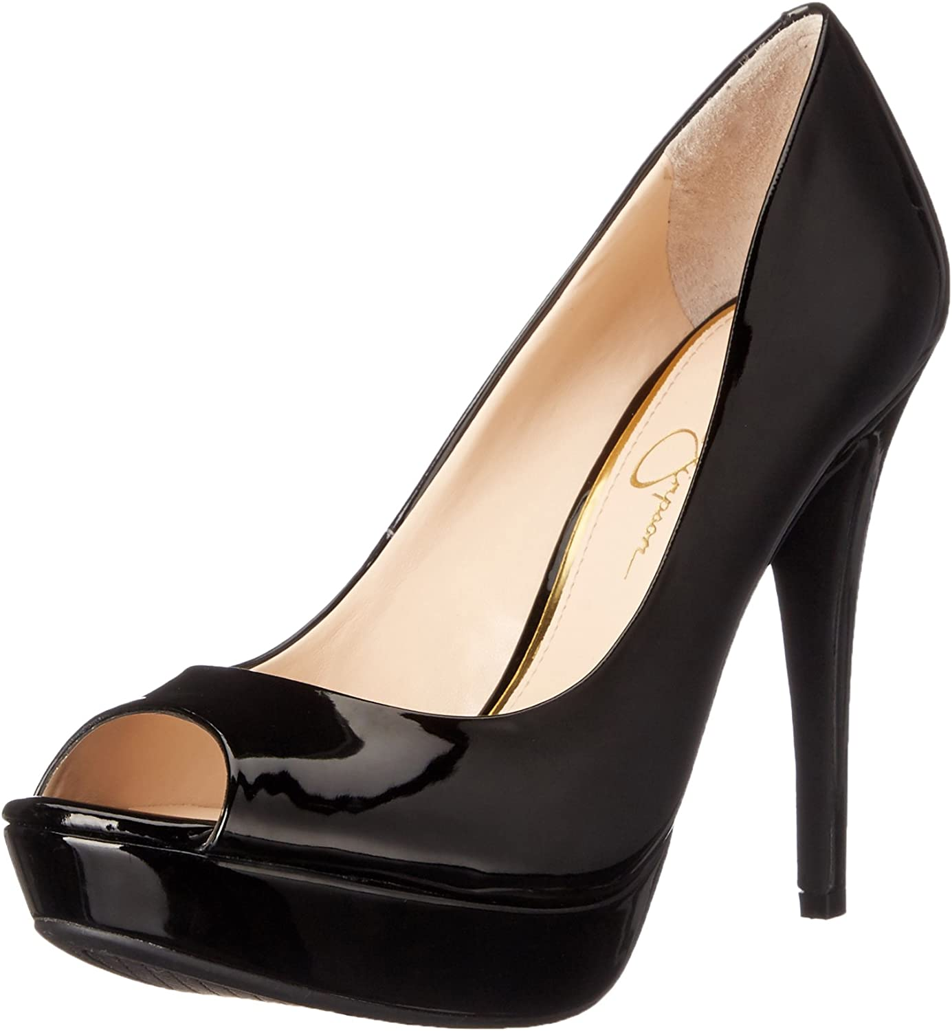 Jessica Simpson Womens KELII Dress Pump
