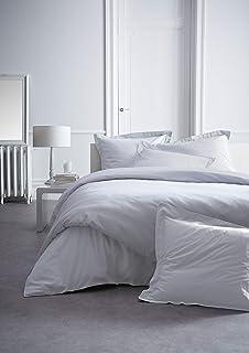 Today 017109 Premium Percale Drap Housse Coton Blanc 160 x 200 cm