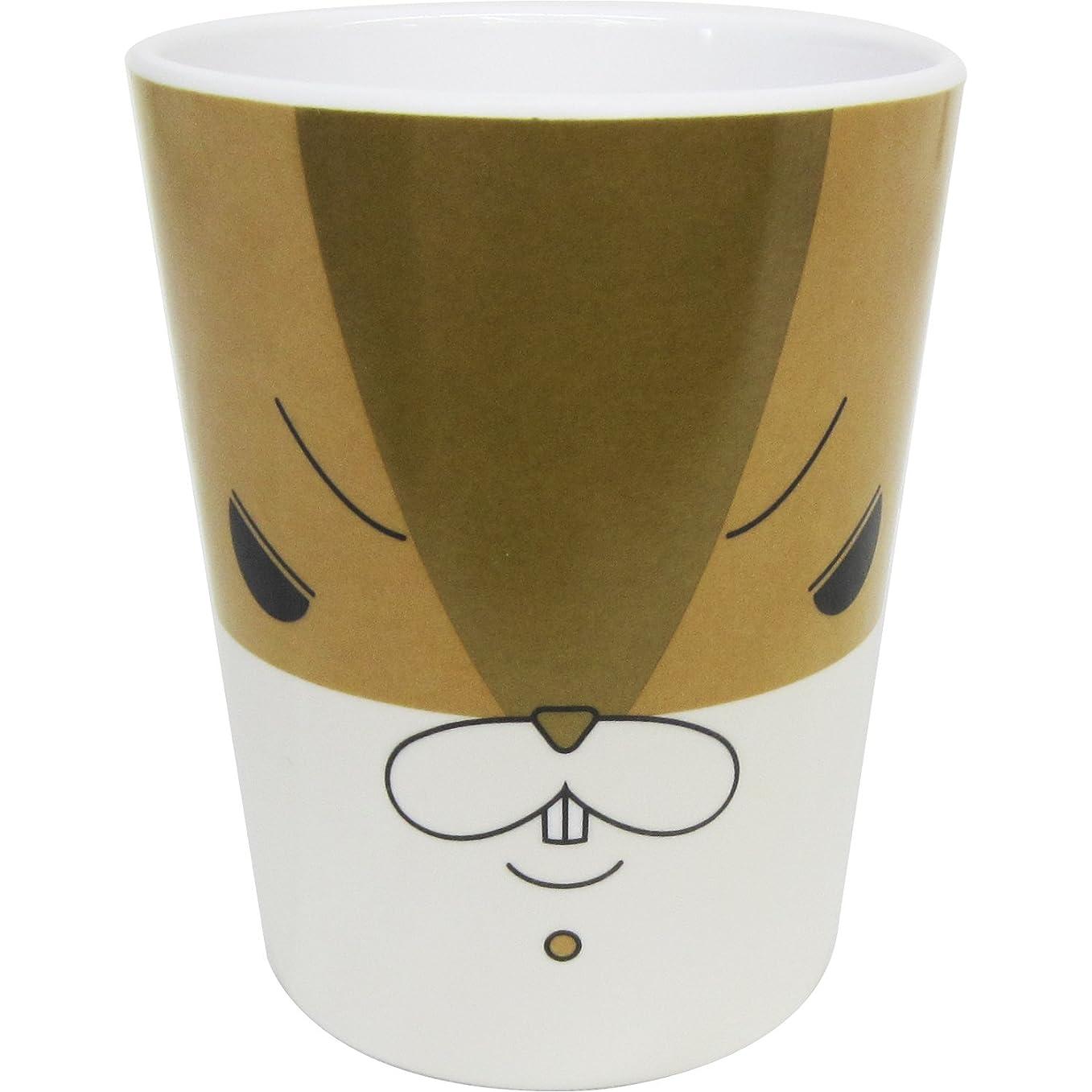 印象的なキッチン統治する紙兎ロペ/メラミンカップ/アキラ先輩