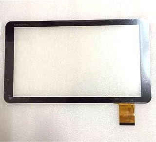 Negro Color EUTOPING ® De Nuevo 10.1 Pulgadas Pantalla tactil Digital La sustitución de para 10.1