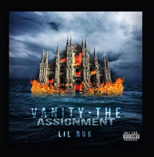 Vanity-the Assignment