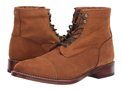 Two24 by Ariat Highlands (Chestnut) Men