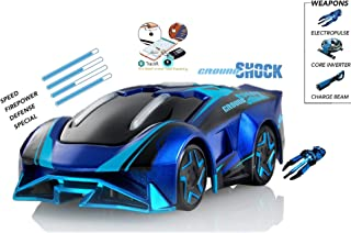 Anki Overdrive or Fast & Furious - Ground Shock Car - with Tracker (Non Retail Packing)
