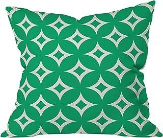 "Deny Designs Holli Zollinger Arrows Outdoor Throw Pillow, 16"" x 16"""