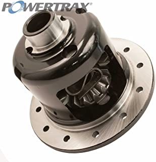 PowerTrax LS308229 Grip LS Traction System (Chrysler 8.25