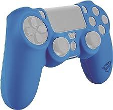Trust Gaming Gxt 744B Siliconen HoesjeBlauw Gamepad Skin