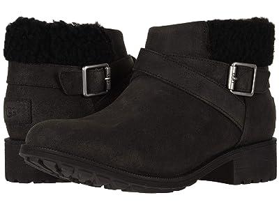 UGG Benson Boot (Black) Women