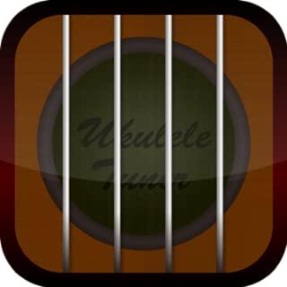 Ukulele tuning app for