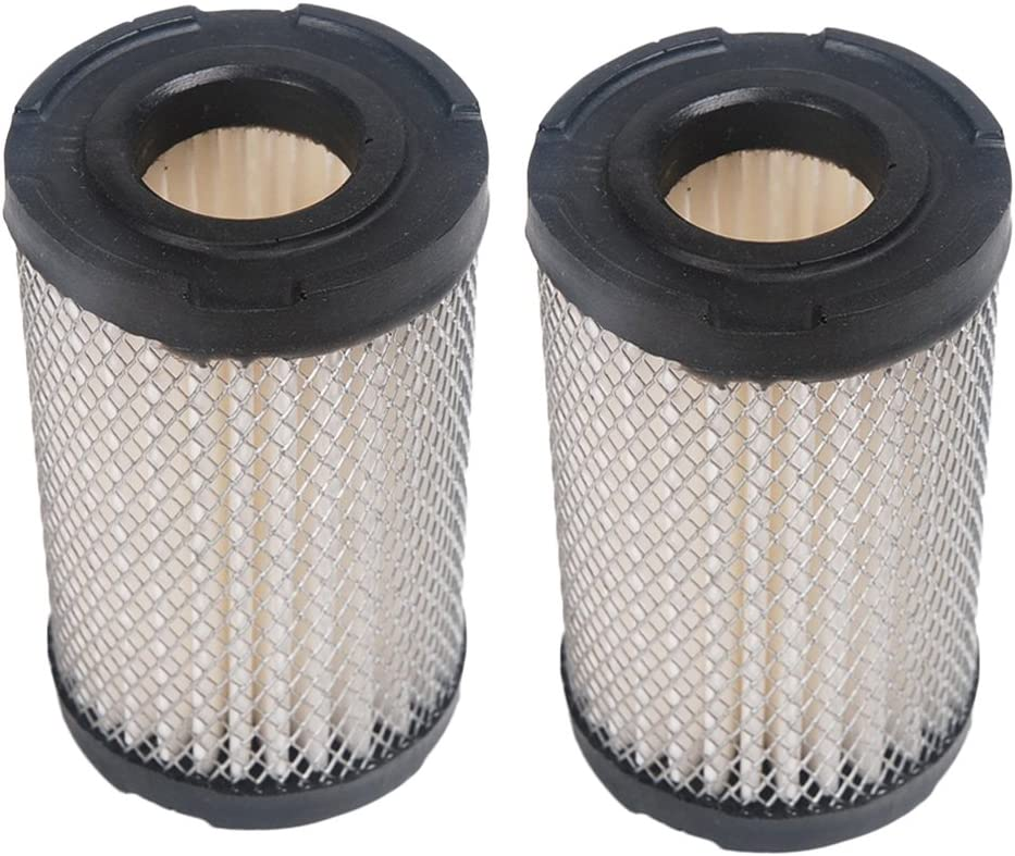 HIFROM Pack of 2 Air Filter Lesc for Replacement 35066 Tecumseh favorite Indianapolis Mall