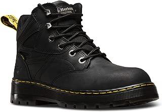 Dr. Martens - Unisex Plenum Waterproof Light Industry Boots