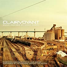 Clairvoyant: Music Inspired By Video Games