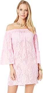 Lilly Pulitzer Women's Nevie Cover-Up