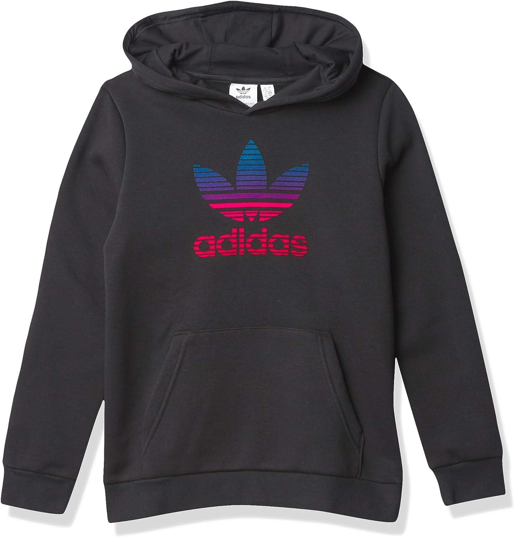 期間限定お試し価格 adidas Originals Unisex-Youth 記念日 Hoodie