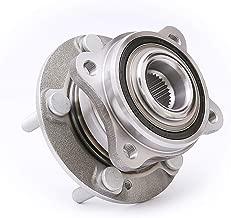 Best 2008 santa fe rear wheel bearing Reviews