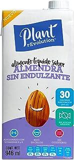 Plant Revolution Alimento Liquido sin Endulzante, Sabor