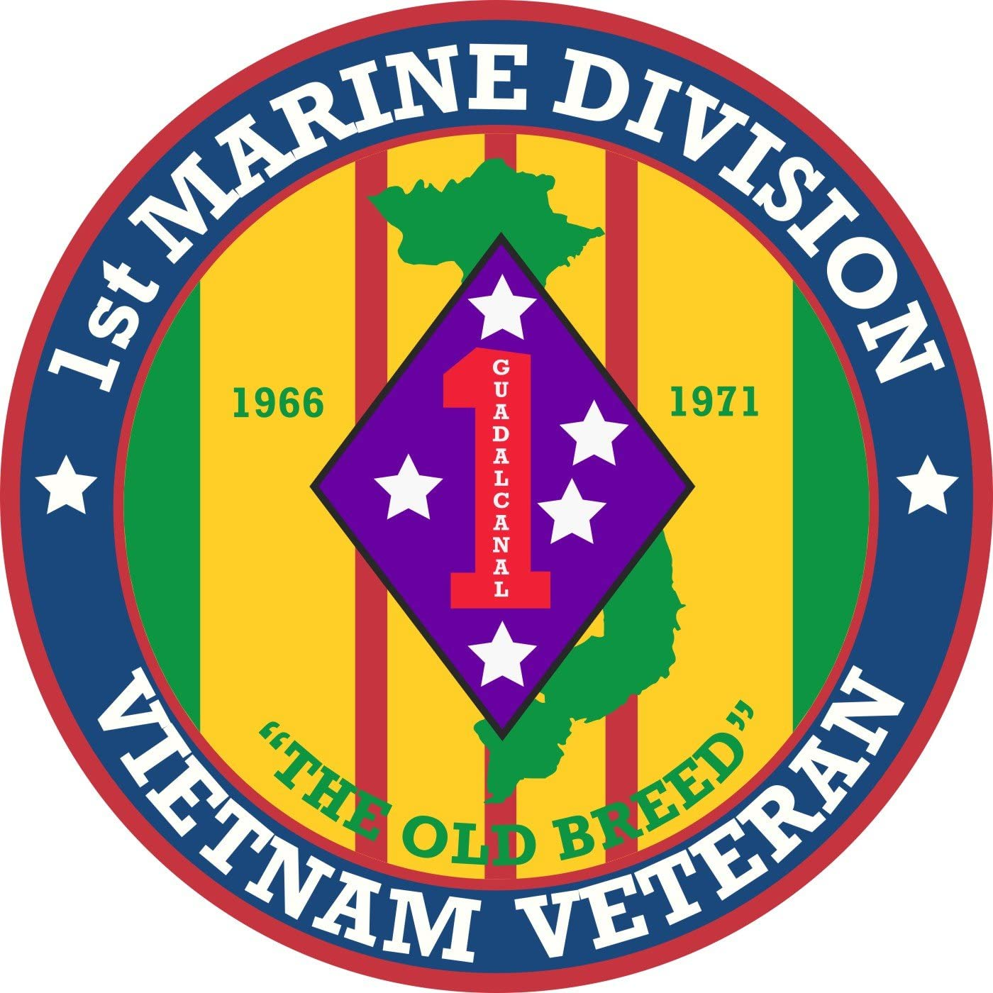 """2 BUMPER Magnets  Marine Corps VETERANS FOR  Trump  Approx 3.5/"""" x 6/"""" vinyl TWO"""