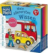 Mein erster Bucher-Wurfel: Mein allererstes Wissen (Bucher-Set) [German]